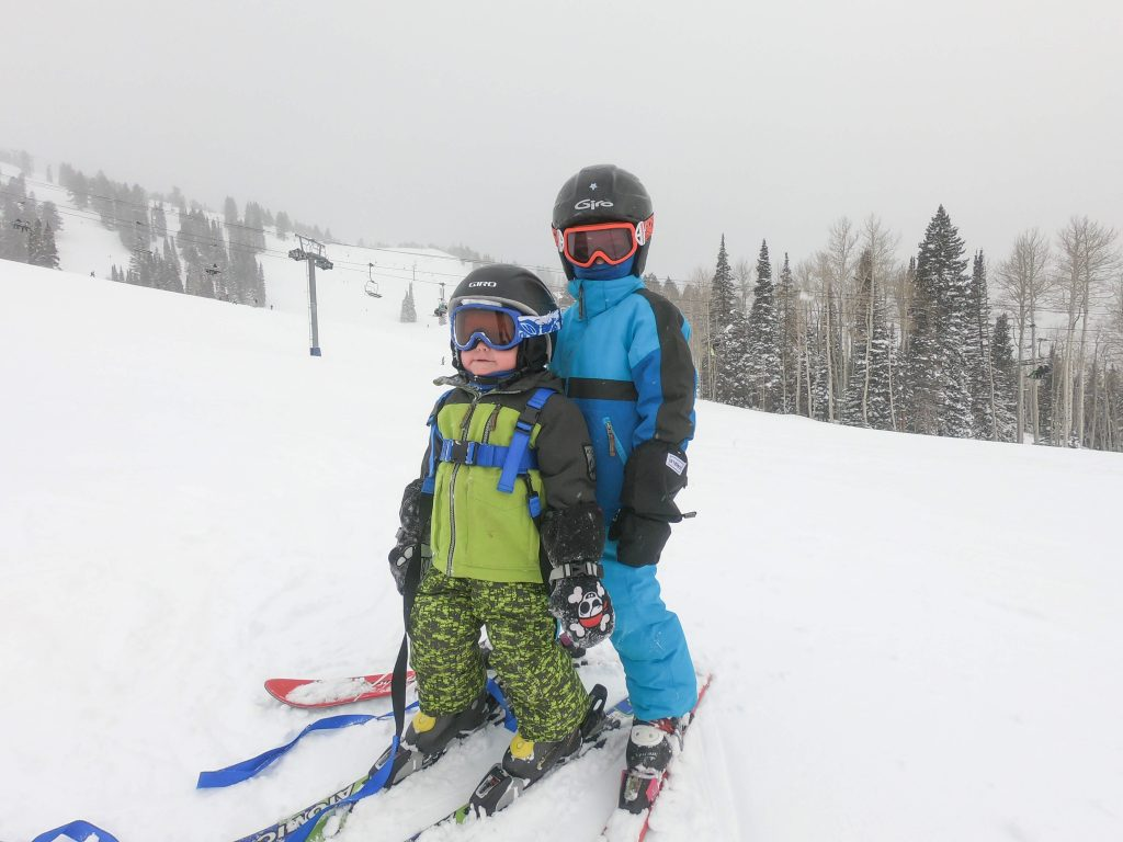 Boulder Gear ski outerwear for kids