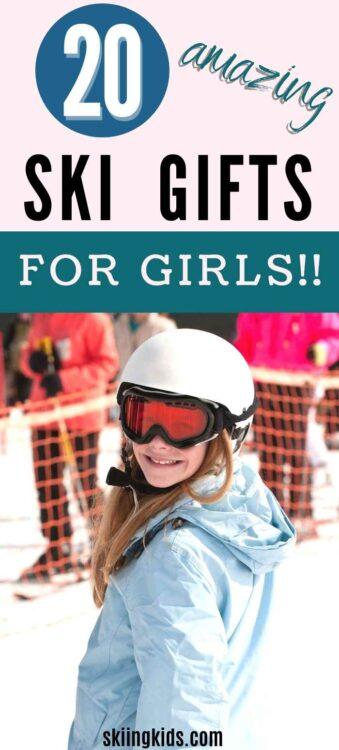 Best ski gifts for girls